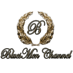 BluesMen Channel - Gold